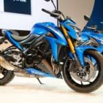 Suzuki INTERMOT 2014