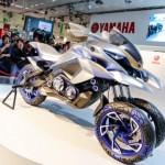 Yamaha 01GEN INTERMOT 2014