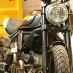 Ducati Scrambler INTERMOT 2014